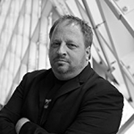 Dave Bara, author of numerous science fiction novels