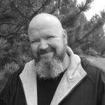 Kevin Hearne, The Iron Druid Chronicles