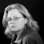 Seanan McGuire, author of the October Daye urban fantasies
