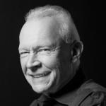 Terry Brooks headshot