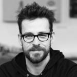 Matt Fraction, Eisner Award-winning comic book writer